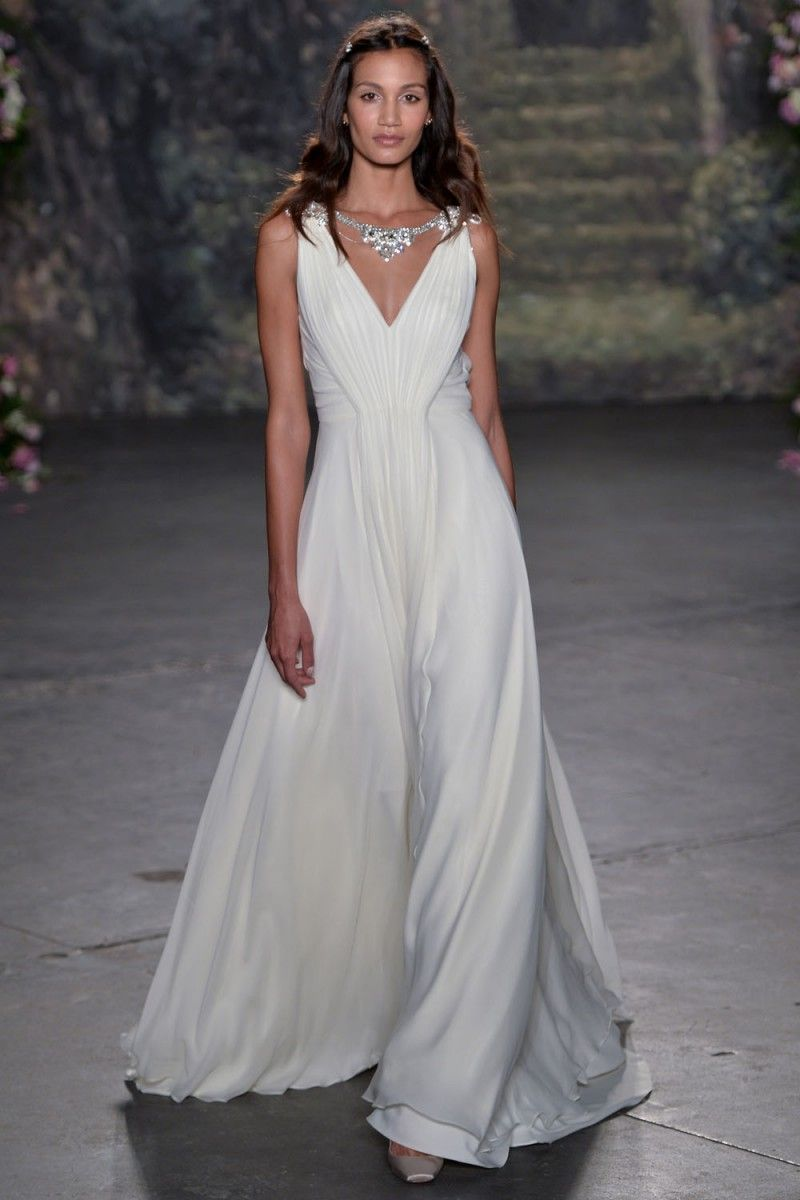 Jenny packham spring wedding dresses spring gowns and