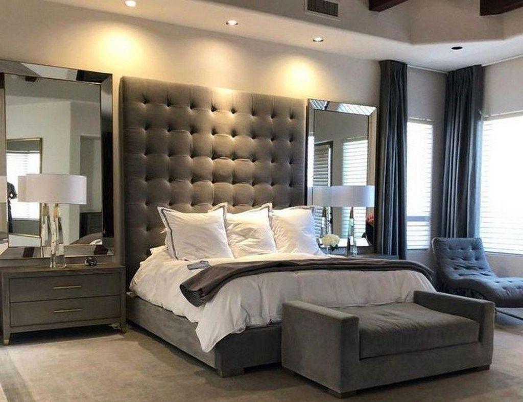 37 Modern Small Master Bedroom Ideas Luxury Bedroom Master Luxurious Bedrooms Master Bedrooms Decor