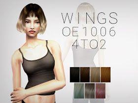 Grecadea sims: Wings OE1006 for sims2