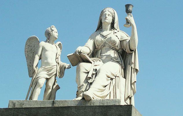 Torino Magica i 5 luoghi della magia bianca Magia