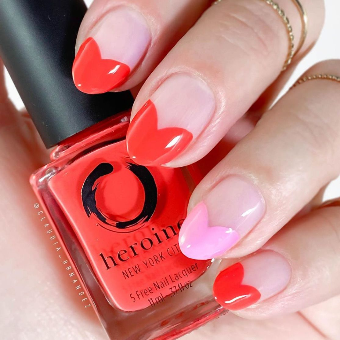 Heat wave in 2020 with images cruelty free nail polish
