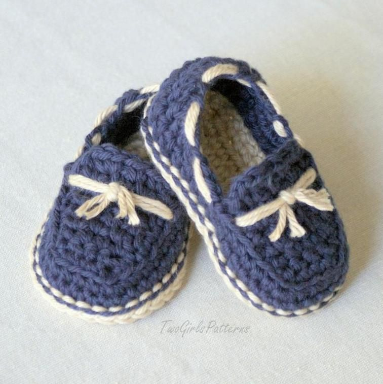 Lil Loafers Super Pack Crochet Crochet Baby And Baby Booties