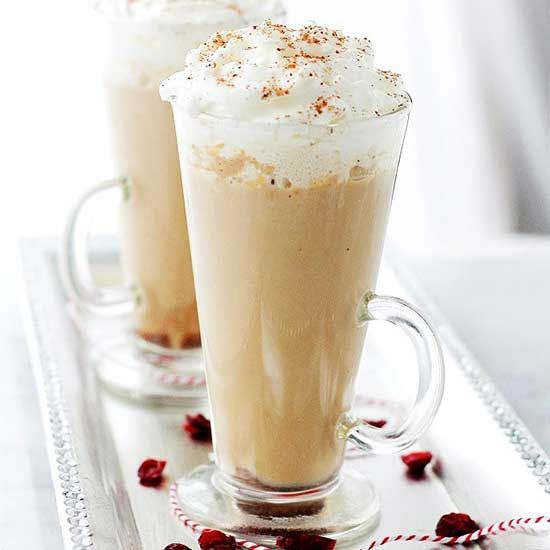 Lattes That Will Make You Forget All About Those Red Cups