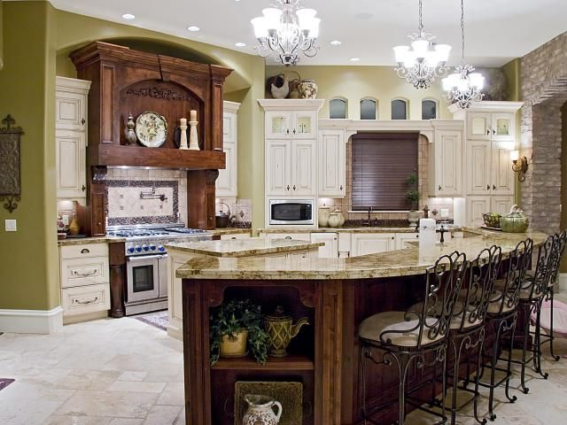 If i had 3 million dollars kitchen pinterest design for Million dollar kitchen designs