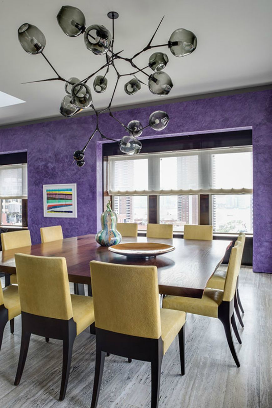 Incredibly Chic Dining Room Ideas By DrakeAnderson Room ideas