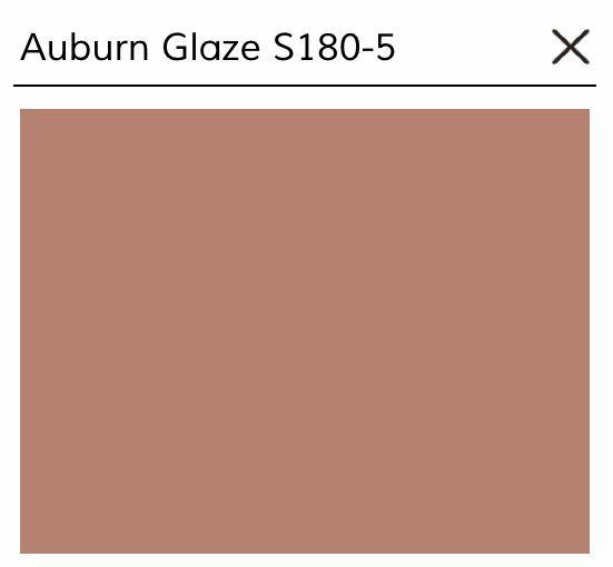 behr auburn glaze 25 lighter paint color visualizer on benjamin moore color chart visualizer id=84269