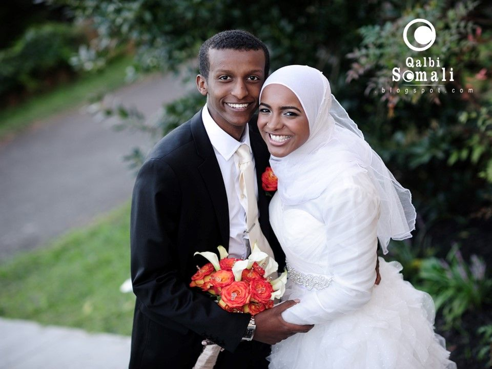 Somali wedding Arooska soomaalida iyo aroosad xijaaban Masha