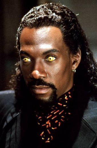 Black Vampires Through the Years | Black vampire, Eddie murphy ...