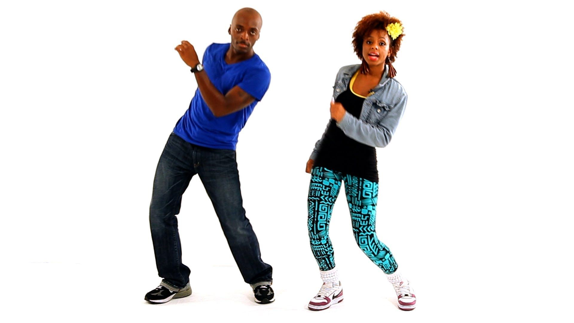 How to dance hip-hop