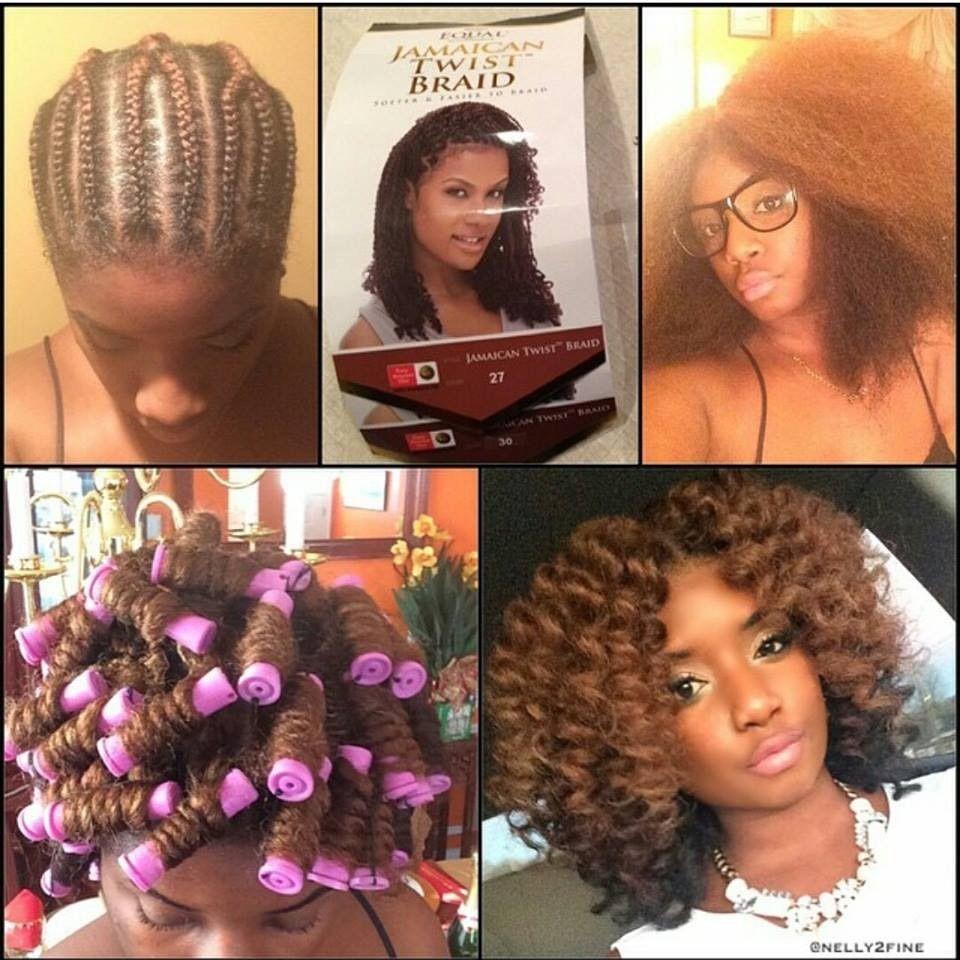 Natural Hair Glory Crochet Braids Marley Hair Curly Crochet Hair Styles Natural Hair Styles