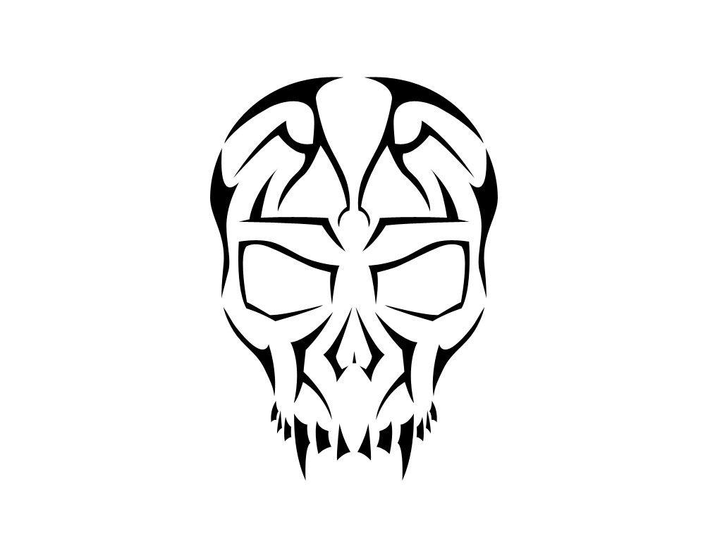 b4363617c Skull Tattoo Design | Skulls | Skull tattoo design, Skull tattoos ...