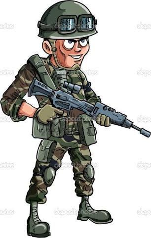Asker Resmi Cizimi Ile Ilgili Gorsel Sonucu Cizim Askeri