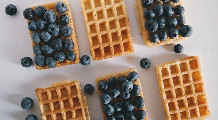 Photo of Proteïne Wafels – Het beste recept: Laag in Koolhydraten, Ge…