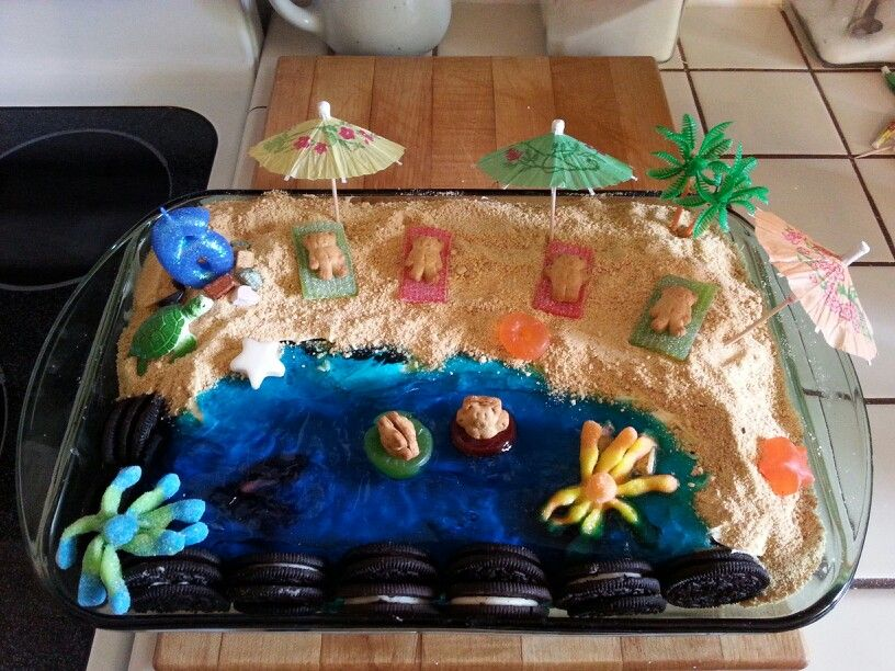 Birthday Cakes Ocean Grove