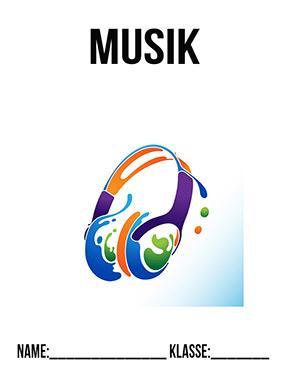 Musik Deckblatt Klasse 7 Zum Ausdrucken Schulbeginn Ersterschultag Einschulung Vorlage Ausdrucken Schule De In 2020 Musik Deckblatt Deckblatt Musik