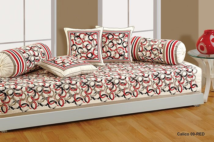 Diwan Set In 2019 Set Cover Bed Sheets Sofa Covers