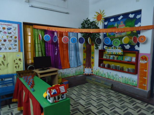 Pre Kindergarten Classroom Decorating Ideas Learner S Diary