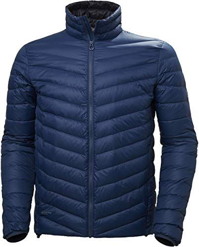 Photo of New Helly Hansen Men's Verglas Down Insulator Coat online shopping – Findandbuy