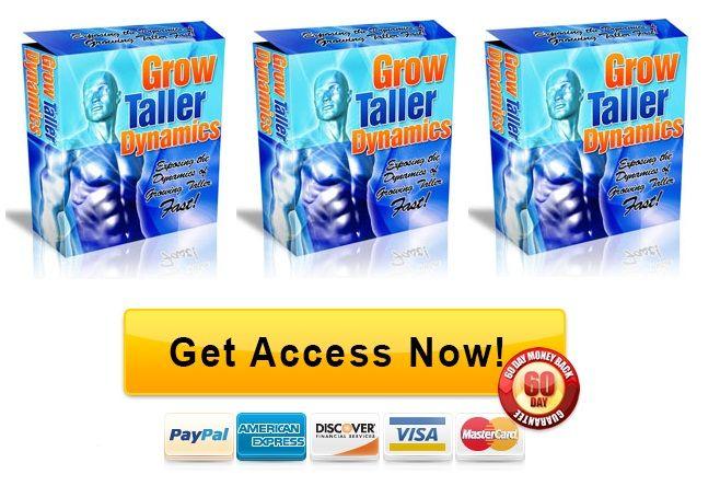 Grow Taller Dynamics Ebook Free Download Grow Taller Dynamics