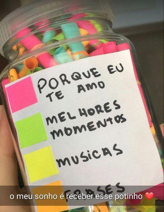 Pin De Heloísa Em Frases Pinterest Amor Regalos E Regalos Para