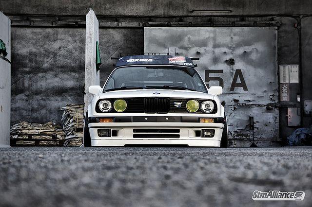 E30 Hotness Bmw E30 Bmw Alpina Bmw Classic