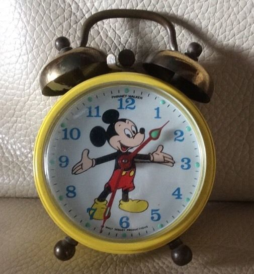 Phinney Walker Vintage Mickey Mouse