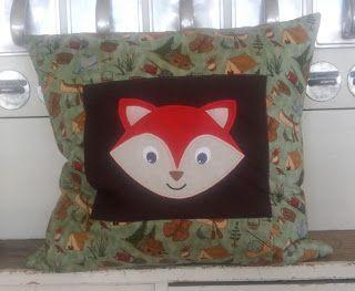 weidemamas: Fuchs und Katze