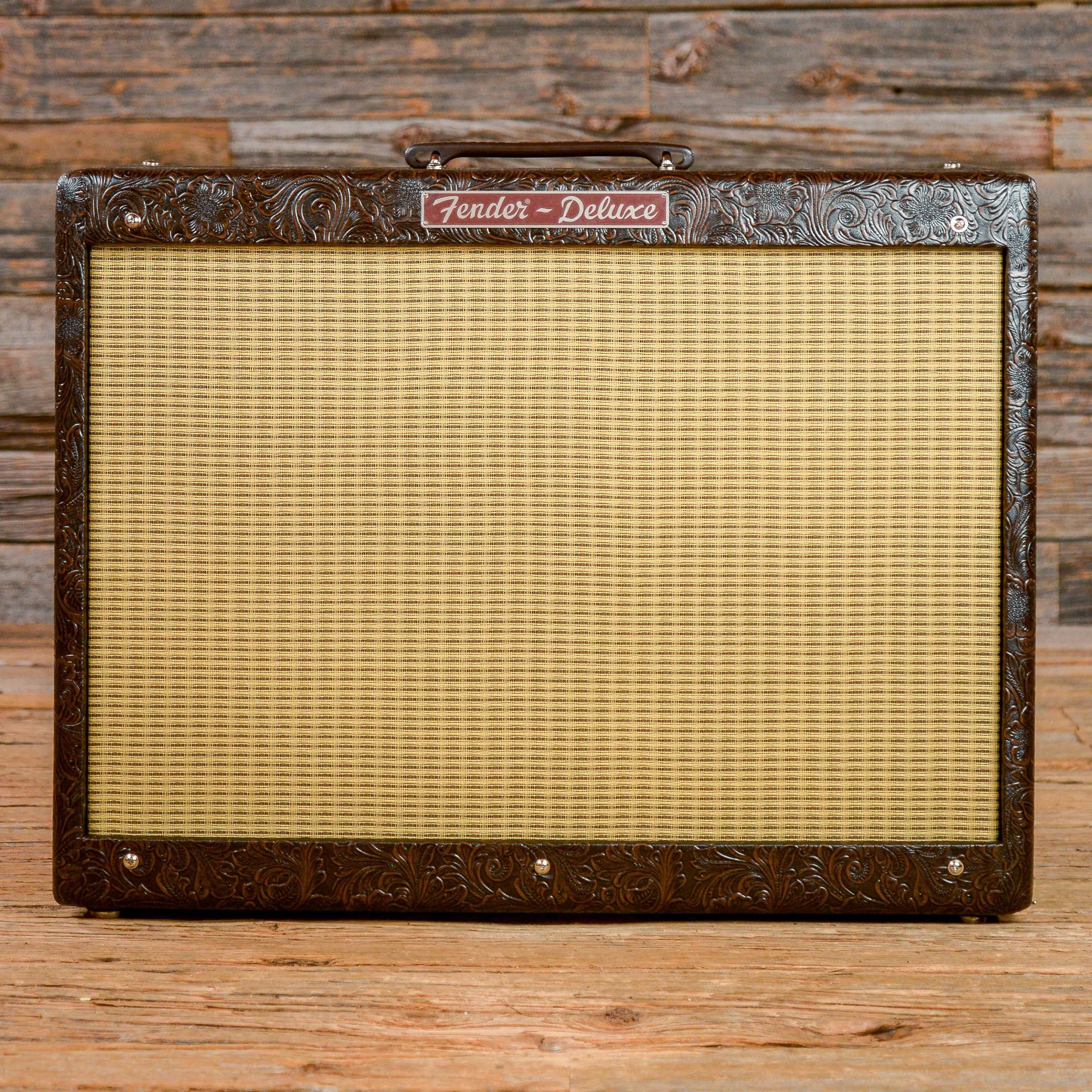 Fender Hot Rod Deluxe Western Tolex w/Footswitch USED   Products ...