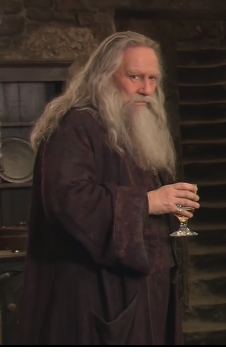 Aberforth Dumbledore Harry Potter Characters Harry Potter Books Harry Potter