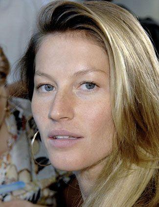 Too Faced Natural Face Vs No Makeup Makeup