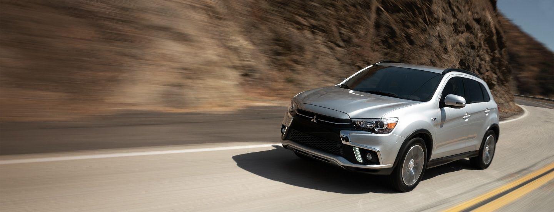 Will 2019 Mitsubishi Rvr Have Manual Transmission