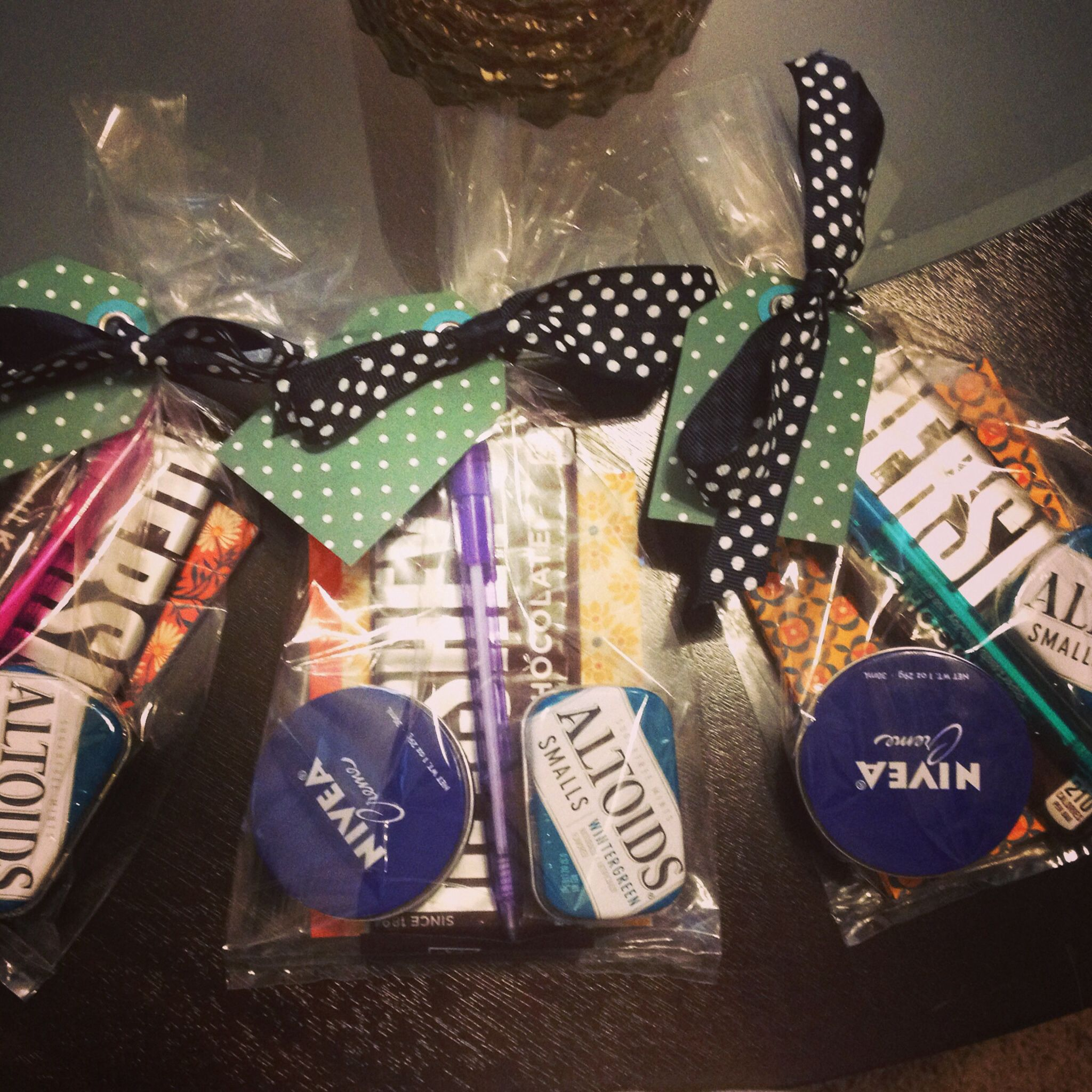 Labor/delivery nurse thank you gifts | Gifts | Pinterest | Babies ...