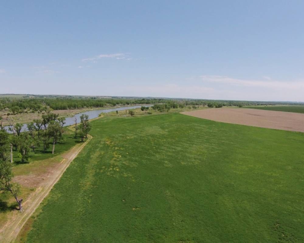 Cody-Dillon Irrigated Farm - North Platte, Nebraska farm for sale