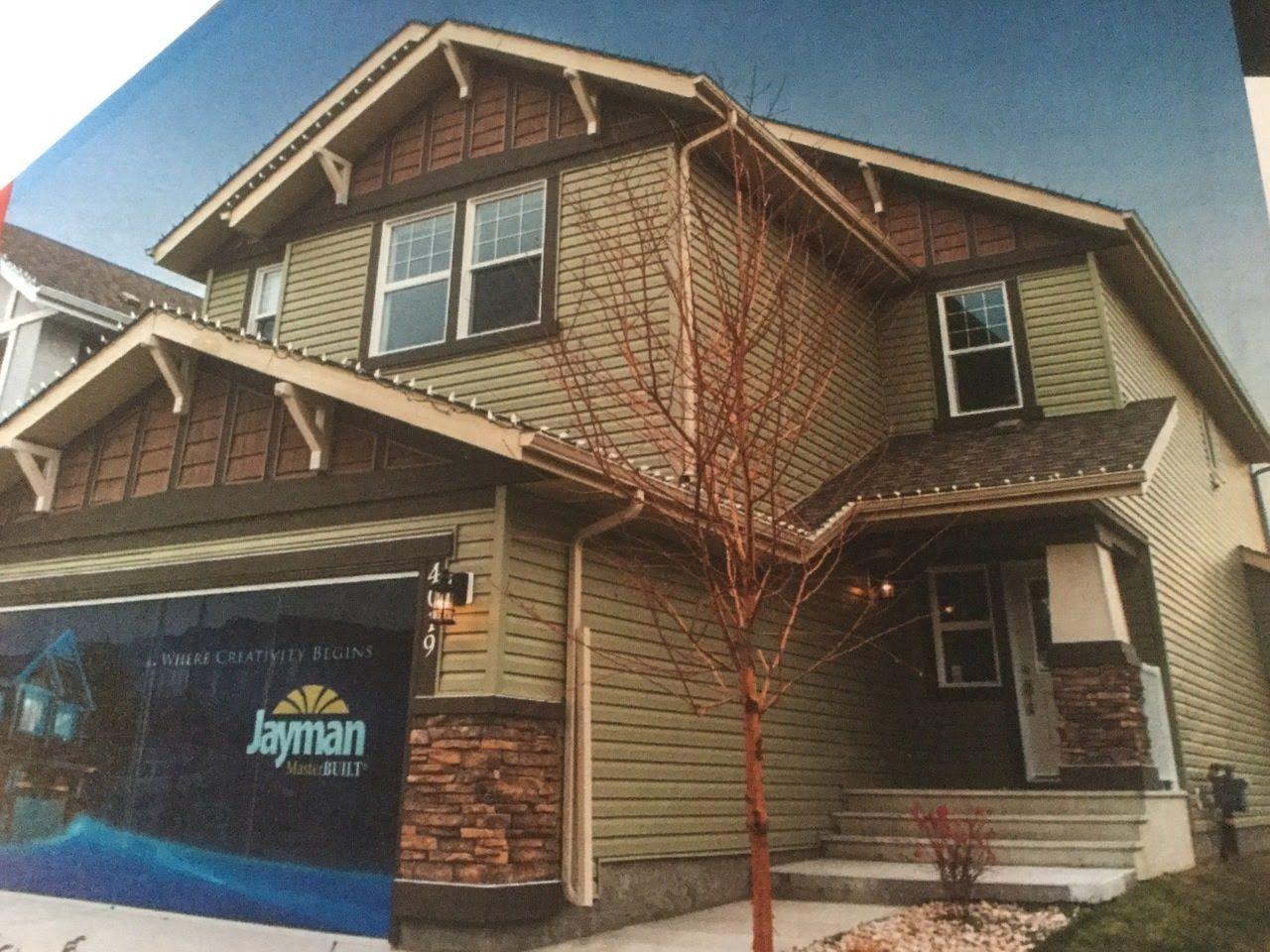 Home For Sale By Owner- 4019 Summerland Dr, Sherwood Park, Alberta ...
