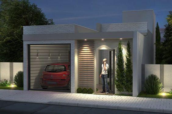 Pin De Julieta En Ideas En 2020 Portones Modernos Para Casas Rejas Para Casas Modernas Casas