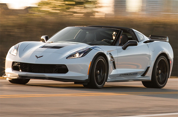 The 2020 Chevy Corvette Changes, Specs, Release Date