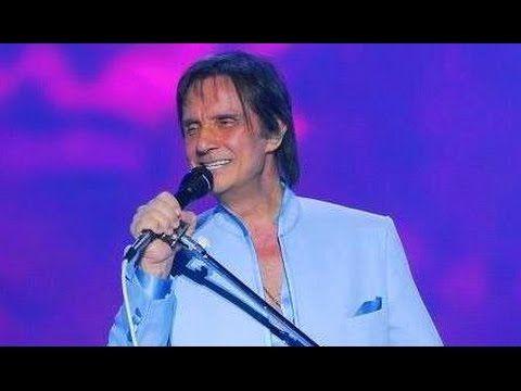 Youtube Roberto Carlos Musica Romantica En Español Canciones