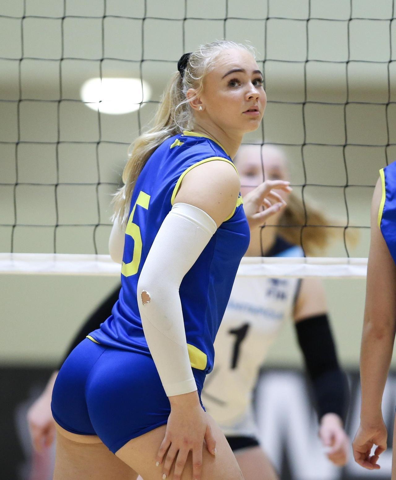 Pin On Female Athletes