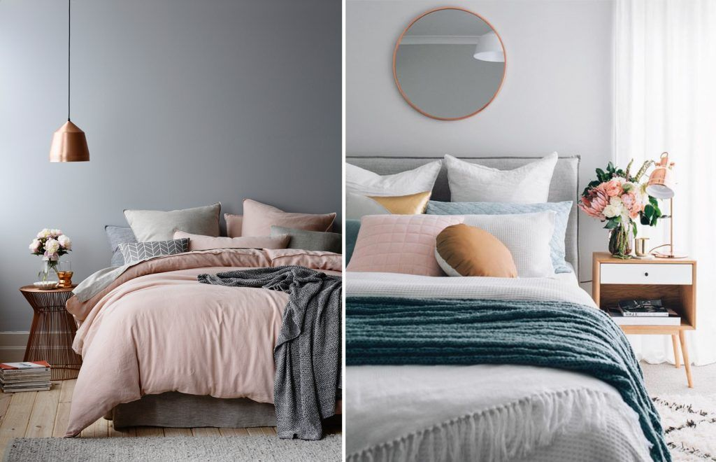top 5 never fail color combinations for bedrooms