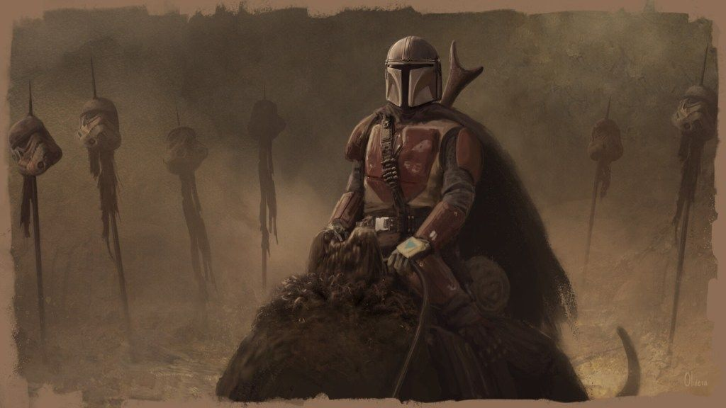 14 Star Wars The Mandalorian Tv Series 2019 Hd 4k And 8k Wallpaper Star Wars Art Mandalorian Star Wars Wallpaper