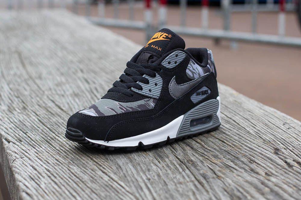 Preview: Nike Air Max 90 GS \