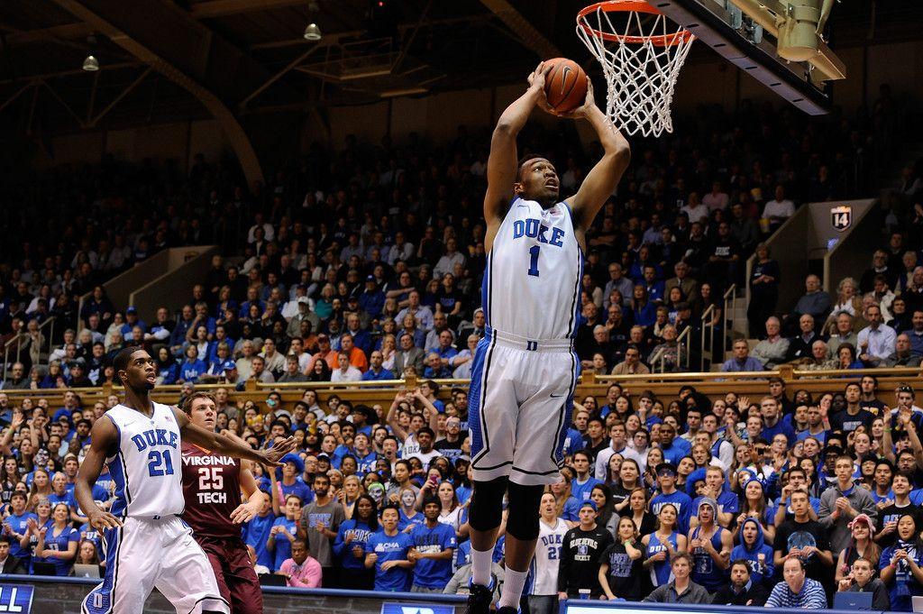 Virginia Tech Hokies at Duke Blue Devils, NCAA Odds