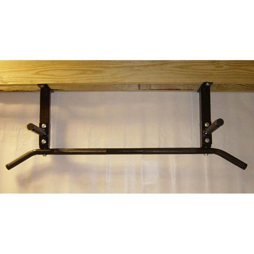 ceiling mounted pull up bar with neut $59.95 #bestseller