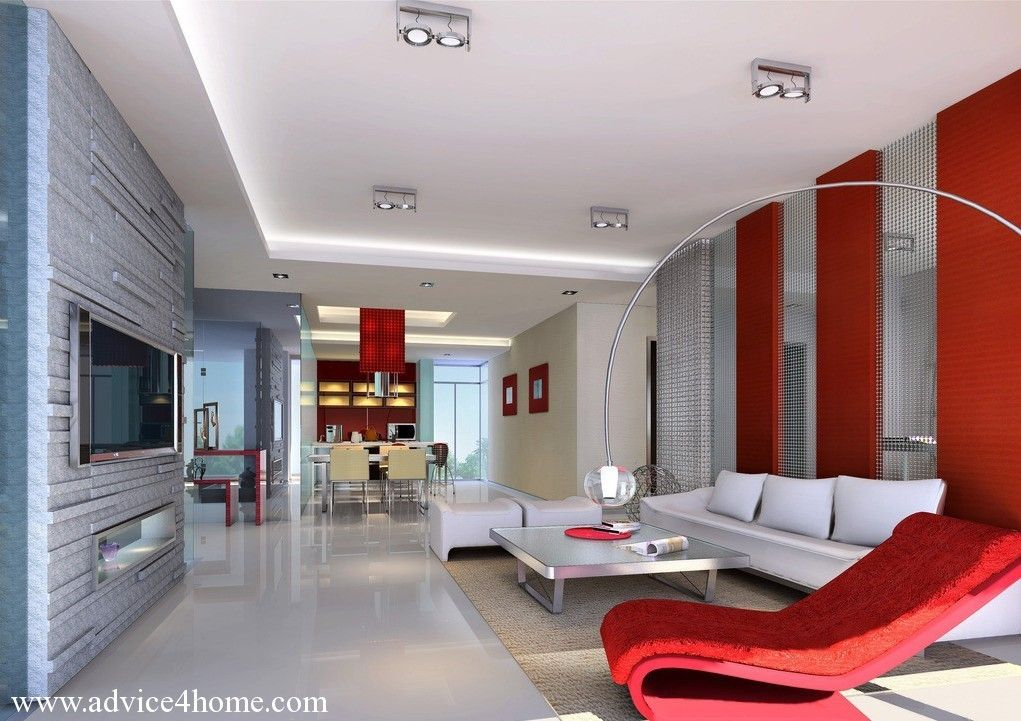 Httpswwwgoogleplsearchqdesign Interiors 2016  Avant Garde Mesmerizing Ceiling Pop Design Living Room Decorating Design