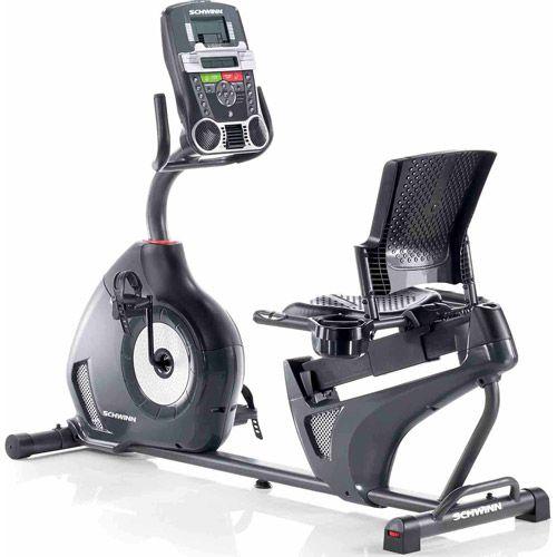 Schwinn 230 Recumbent Bike Walmart Com Biking Workout Recumbent Bike Workout Upright Exercise Bike