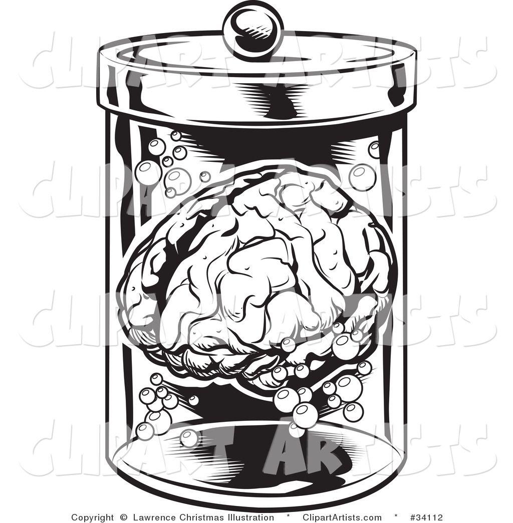 Pin by Loky on Medic Christmas illustration, Brain art