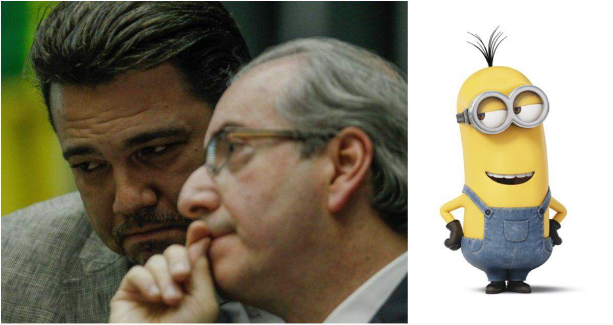 Feliciano vota contra cassação de Cunha e internet não perdoa