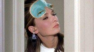 Holly Golightly earplugs