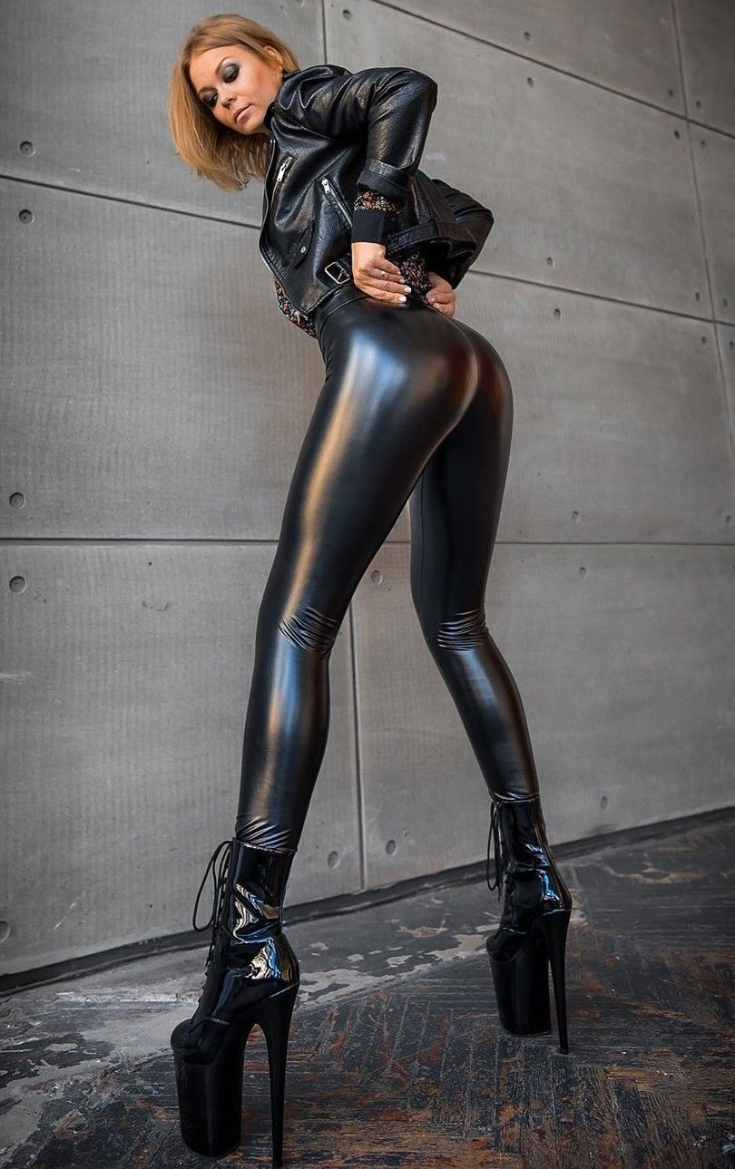Pin auf leather beauty