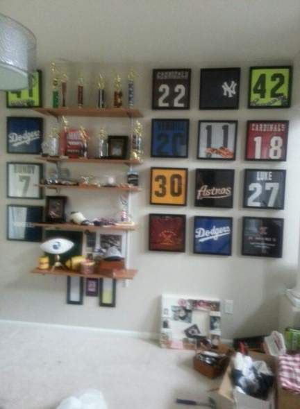 20 Ideas Sport Pictures Display Ideas